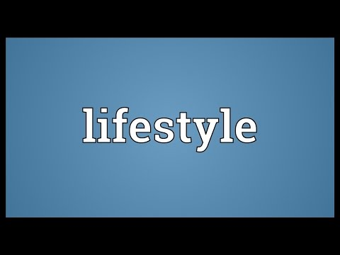 mp4 Lifestyle Means, download Lifestyle Means video klip Lifestyle Means