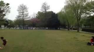 辰巳の森海浜公園のイメージ