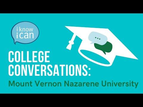 College Conversations- MVNU