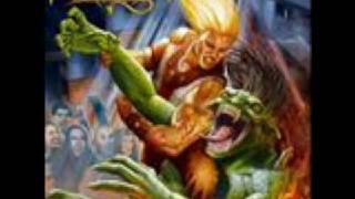 Zandelle - The Beowulg Trilogy : I. Awakening