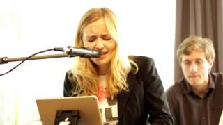 Tvoje láska je - LIVE, team4D-acoustic, české chvály živě, 2017