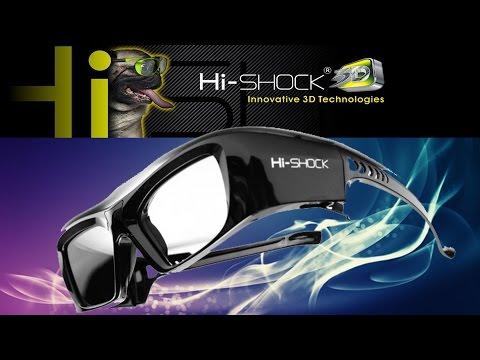 Hardware - Hi-SHOCK IR Pro