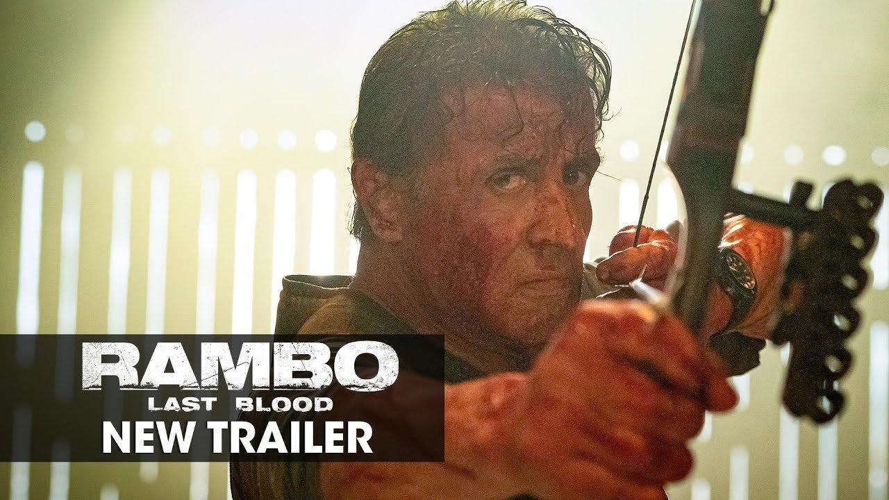 Video trailer för New Trailer