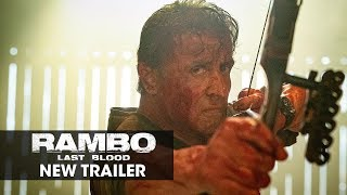 Rambo: Last Blood (2019) Video