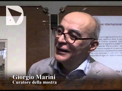 Mirabile Ingegno - Nuova puntata della trasmissione Mirabile Ingegno, curata da Elisabetta Matini e dedicata ad arte e cultura.