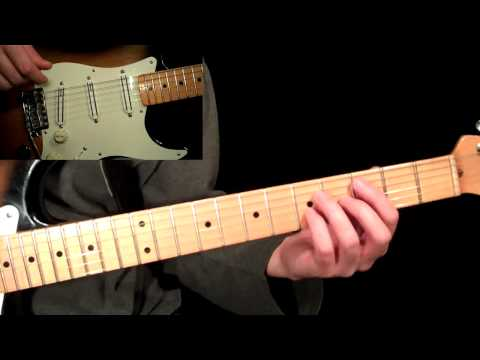 Diminished Seventh Chords - Intermediate Guitar Lesson