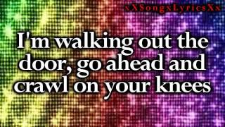 Ashley Tisdale - What You Waiting For Lyrics