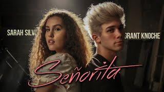 Grant Knoche, Sarah Silva - Señorita (Cover)