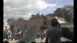 preview picture of video 'tunkas yucatan exhibicion bmx'