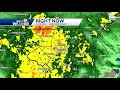 Snow on Halloween?? Plus, Weather Talk discusses UFOs - Video
