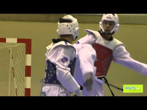 Open Internacional Pamplona Combate (9)
