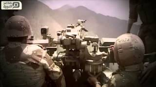 preview picture of video 'مصر العربية | خطوات الحوثيين العشرة إلى عاصفة الحزم ( تقرير )'