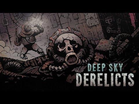 Deep Sky Derelicts Teaser - Gamescom 2017 thumbnail