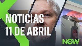 NUEVA ESPECIE HUMANA descubierta, fundador de WIKILEAKS arrestado y más | XTK Now!