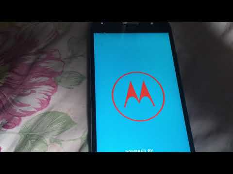 How to Enable Test Mode in MOTOROLA Moto E5 Plus - Hardware