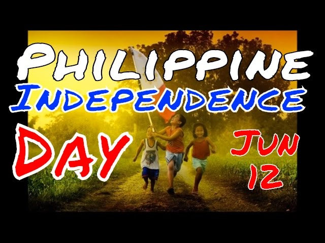 Philippine-independence-day