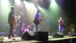 Charlie Robison, Jack Ingram & Bruce Robison - New Year's Day (Houston 02.18.17) HD