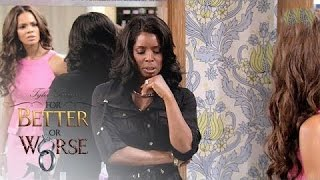 Can Angela Handle a Surprise Diagnosis? | Tyler Perry's For Better Or Worse | Oprah Winfrey Network