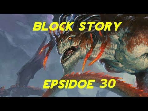 Block Story S3 Ep 30: The Final Fight