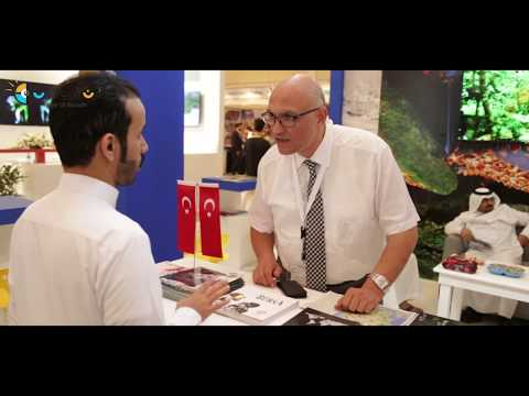 Riyadh Travel Fair 2018 - Day two
