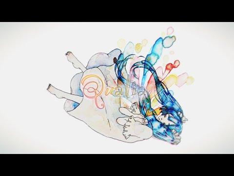 真宵ラノ feat.初音ミク『Qualia』