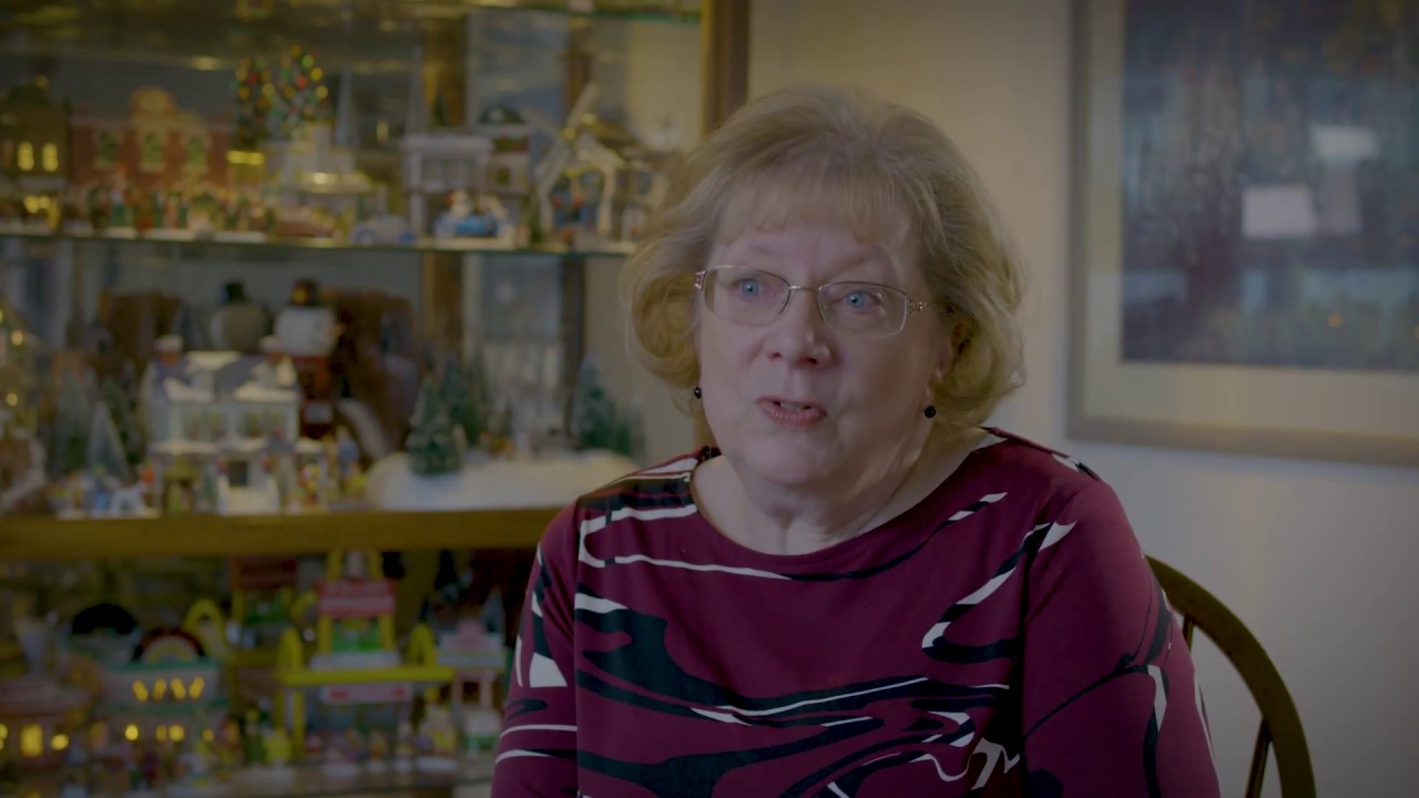 Lynn Urvina - 2018 CECA Kinship Caregiver Award winner
