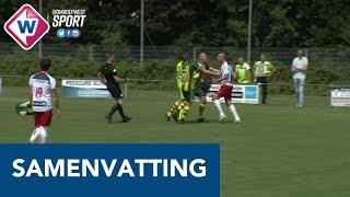 Samenvatting | KV Kortrijk - ADO Den Haag | 12-07-2019 - OMROEP WEST SPORT