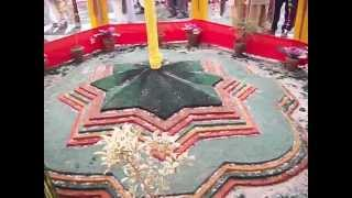 preview picture of video 'decoration.on eid milad un Nabi 2013 in kotli'