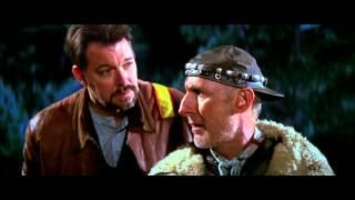 Star Trek: First Contact (1996) Video