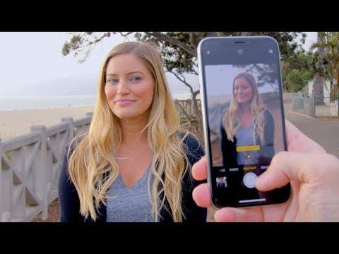 iPhone X Camera Test!