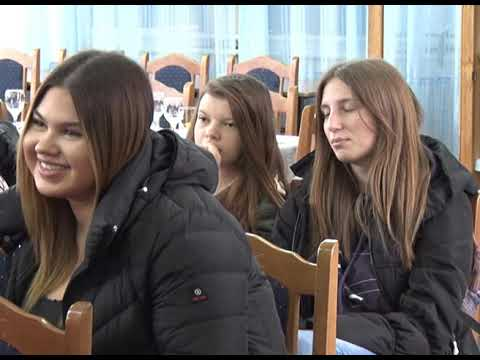 Prezentacija fakulteta za masinstvo i gradjevinarstvo u Srednjoj skoli Kraljica Jelena