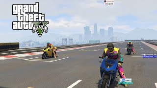 [Hindi] GRAND THEFT AUTO V | LET'S HAVE SOME FUN#8