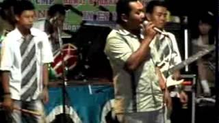 Tembok Derita Shaun The Sheep Live Kaligarang