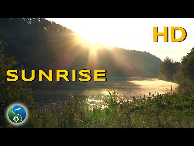 Релакс, Восход солнца!