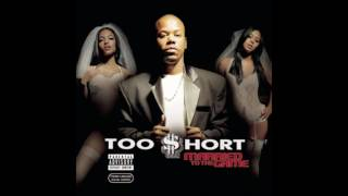 TOO $HORT - Don't Act Like That