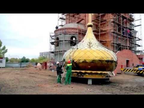 Храм свято игнатьевский