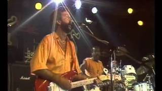 Eric Clapton   I Shot The Sheriff   Live @ Montreux 1986
