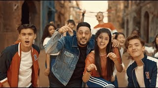 Now United, Badshah - This Is How We Do It