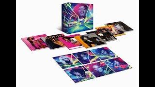 Unboxing: Donna (Box Set) - Donna Summer