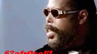 ✿ BARRY WHITE - Sho' You Right (1987) ✿