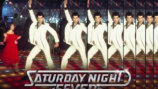 An analysis of 'Saturday Night Fever', widely considered as the best Disco movie ever!