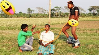 Must Watch Funny😂😂Comedy Videos 2019 - Episode 115 || Jewels Funny ||