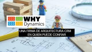 Nuestro día a día para implementar Microsoft Dynamics 365 CRM