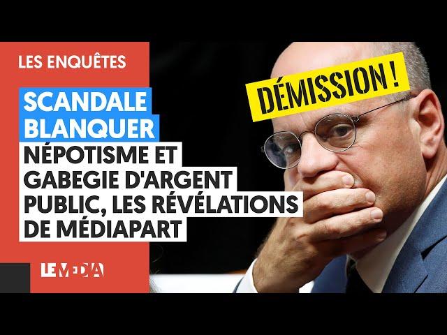Προφορά βίντεο Blanquer στο Γαλλικά