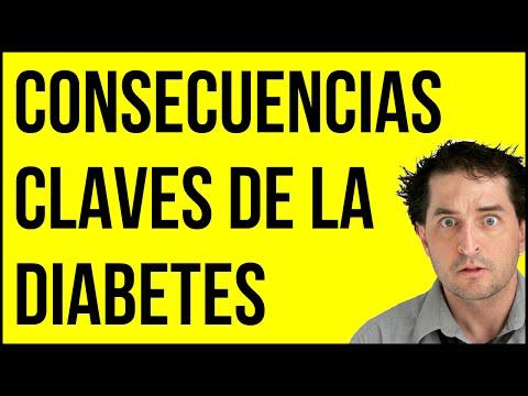 Pérdida de la audición en pacientes con diabetes mellitus