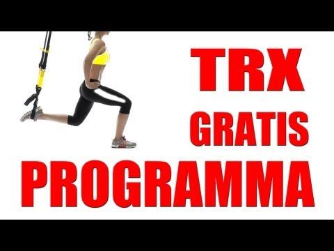 TRX Programma d'Allenamento Gratuito - Personal Trainer #56