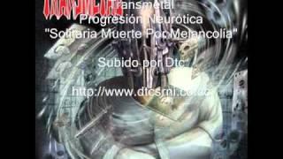 Transmetal - Solitaria Muerte Por Melancolía