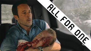 McDanno ✘ All for One. [10x22]