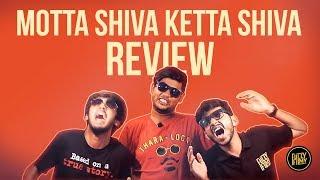 The best film you will NEVER watch | Motta Shiva Ketta Shiva | Fully Filmy