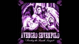 Avenged Sevenfold - Thick And Thin (Instrumental Cover)